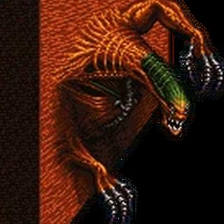 <i>Final Fantasy VII</i> version.