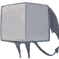 Cube Minion.