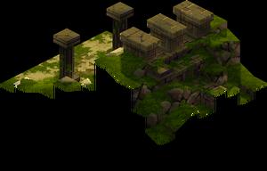 Nelveska Temple 2