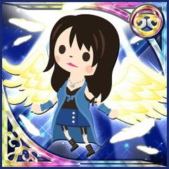 Angel Wing (UR+).