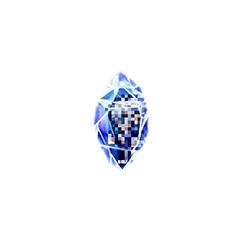 Alphinaud's Memory Crystal.