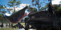 Fishing (Final Fantasy XV)