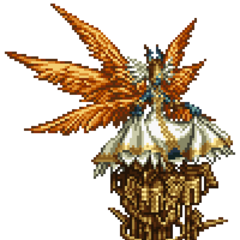 <i>Final Fantasy XII</i> version.