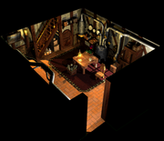 Kalm residence3