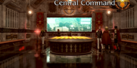 Central Command
