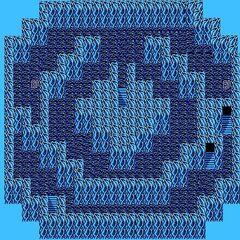 Cyclone's Fourth Floor (NES).