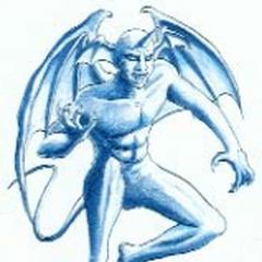 <i>Final Fantasy Legend II</i> US artwork.