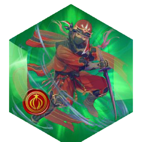 Onion Ninja's Phantom Stone (Rank 7).