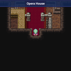 Entrance to the Opera House (iOS/Android/PC).
