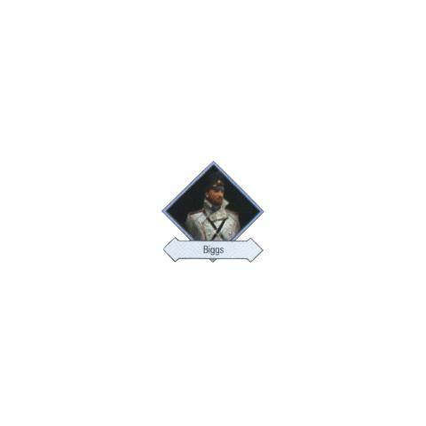 Biggs's icon.