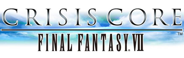 File:Crisis Core – Final Fantasy VII Logo.PNG
