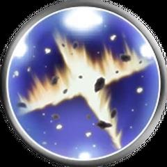 Icon in <i>Final Fantasy Record Keeper</i> [FFVIII].