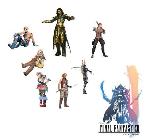File:Final Fantasy XII Wallpaper.jpg