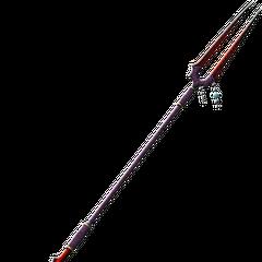 Kain's Wind Spear.