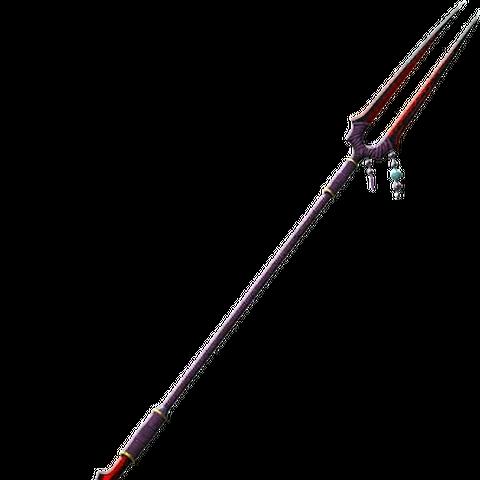 Wind Spear.