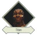 Titan Icon FFXV