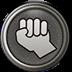 FFRK Fist Icon