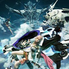 Promotional artwork.