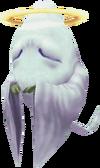 Ghost friendly-FFIX