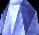 Blaue Materia