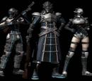 Legionaires (FF8)