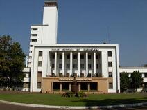IIT Kharagpur Main Building