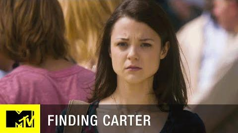 Finding Carter (Season 2B) Opening Scene of Fall Premiere MTV