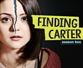 Finding Carter S2 poster