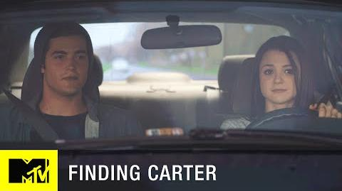 Finding Carter (Season 2B) 'Being Related Doesn't Make You Family' Official Promo MTV