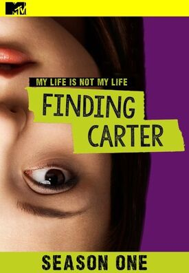 Finding Carter S1 Poster