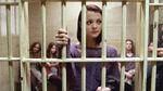 S1E1 pilot carter and friends jail