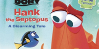 Hank the Septopus: A Disarming Tale