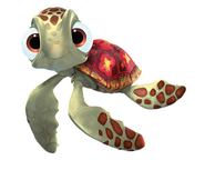 Squirt Render