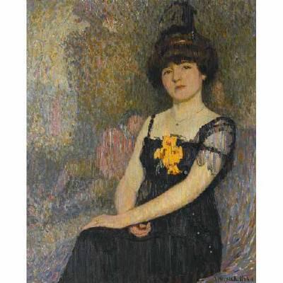 File:Post Impressionism Clarence Hinkle.jpeg