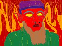 The muslim ''prophet'' muhamMAD = pedophile, rpaist, mass murderer, warmonger, liar, deceiver, blood thirsty psychopath