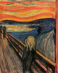220px-The Scream