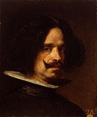 File:200px-Diego Velázquez Autorretrato 45 x 38 cm - Colección Real Academia de Bellas Artes de San Carlos - Museo de Bellas Artes de Valencia.jpg