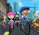 Tour de Ferb (piosenka)
