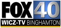 FOX 40 Binghamton WICZ-TV