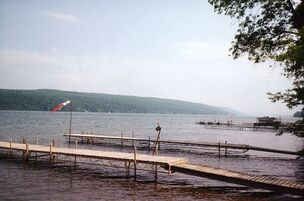 Keuka lake wikipedia