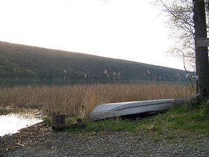 Hemlock Lake, New York