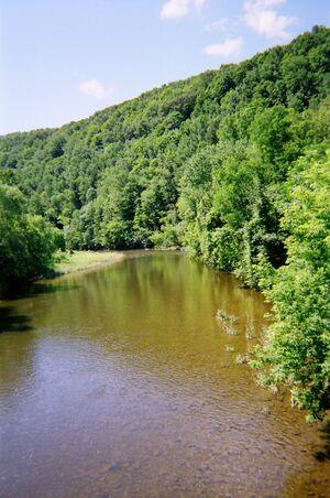 Cohocton River