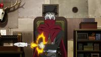 Giovanni's Second Gen Ability