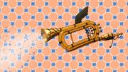 Karim's Weapon