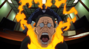 Setsuo Killing Judge