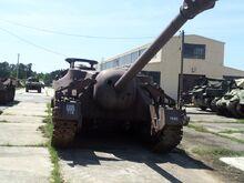 Heavy Tank, T28