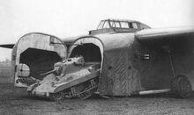 M22 Locust Hamilcar