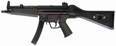 HK MP5 N
