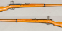 Type38 Rifle