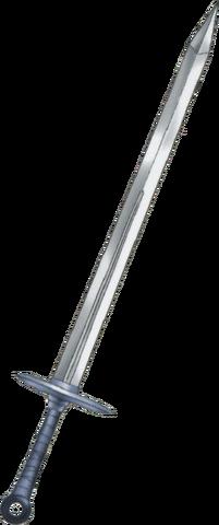 File:Steel Sword (Artwork).png